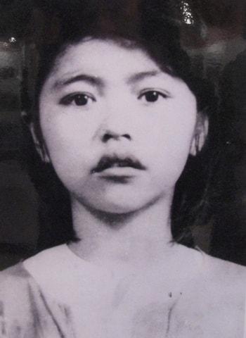 Vo Thi Sau The Story of Vietnams Guerilla Girl