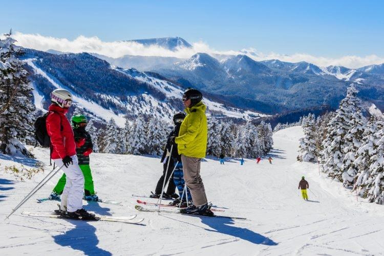 The 10 Best Ski Resorts in Japan