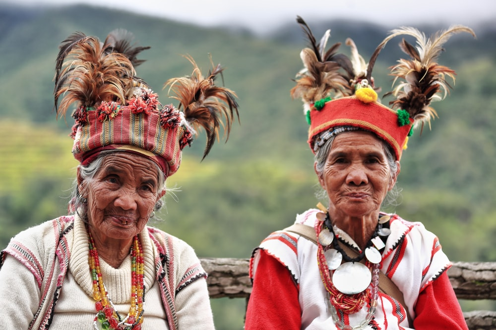 Igorot · the various indigenous groups are spreadout through the cordillera. A Guide to the Indigenous Tribes of the Philippines