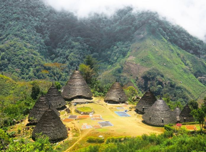 Indonesia Main Tourist Attractions