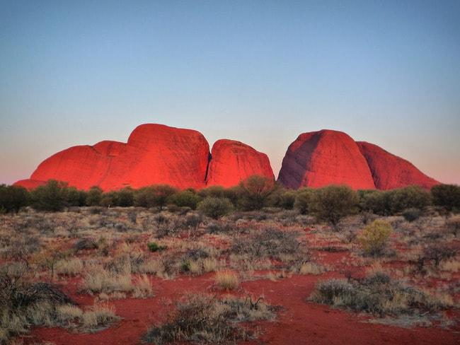 11 Astonishing Landscapes In Australia