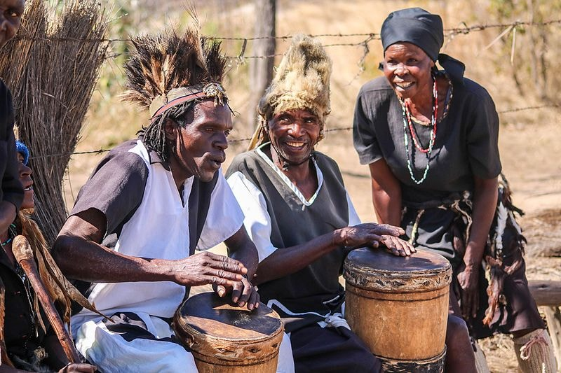 Zimbabwe History And Culture