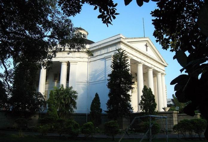 Indonesia Main Religion