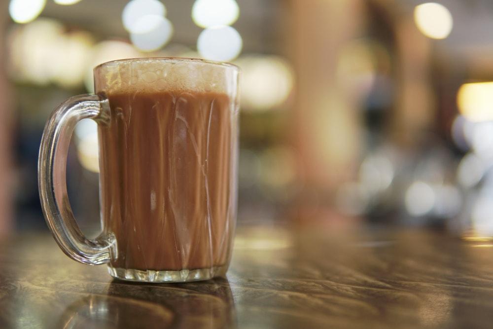 An Ode to Teh Tarik Malaysias Beloved National Drink