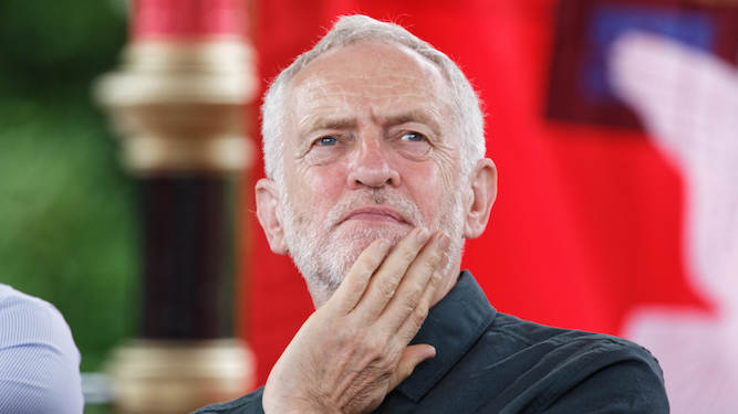 Corbyn still thinks the internet is educational