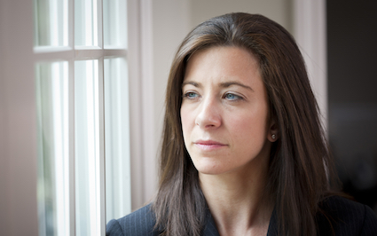 Woman's life still crap despite affirmations and visualisation