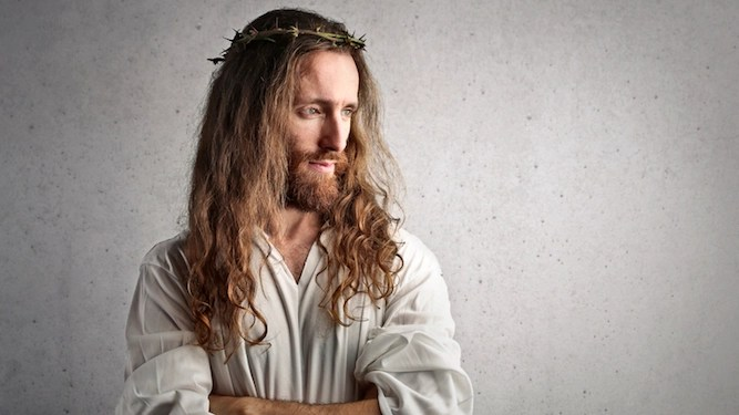 Jesus's guide to having a better Easter than him