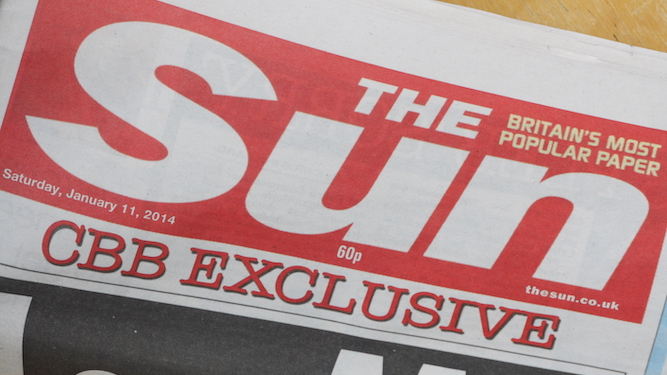 Seven reasons to never buy The Sun