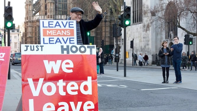 The Brexiter's guide to misunderstanding democracy