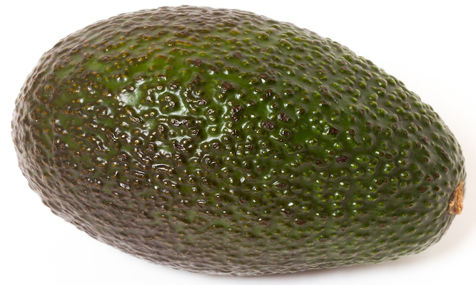 Man misses 12-minute window on 'perfectly ripe' avocado