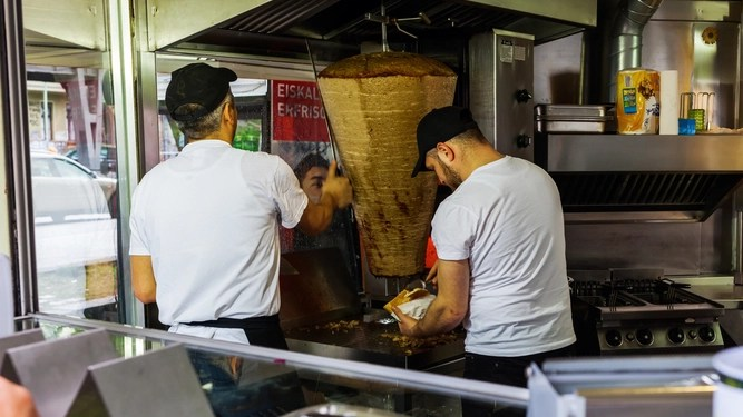 Is your body a temple or a dodgy kebab shop?