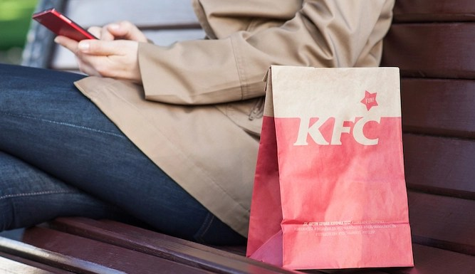 How to still be a sanctimonious vegan now you can eat sh*te from KFC like everyone else