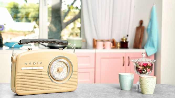 Is your song bland enough for Radio 2?