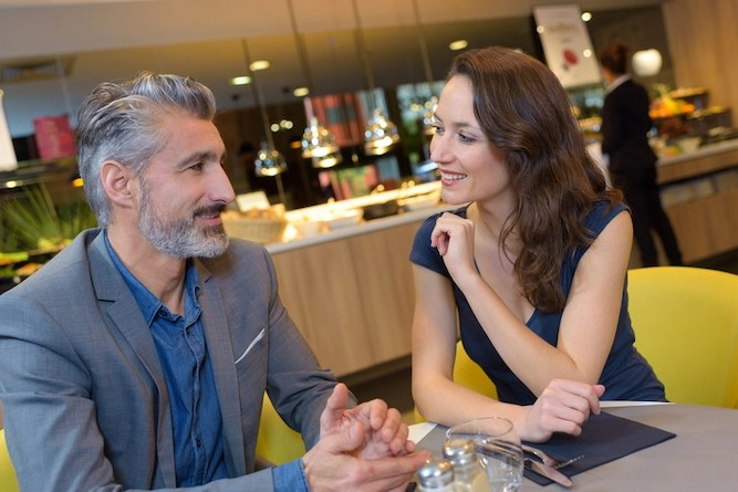 Be prepared to meet weirdos: The middle-aged guide to dating