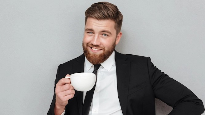 'Posing up a storm' and other expressions for twats
