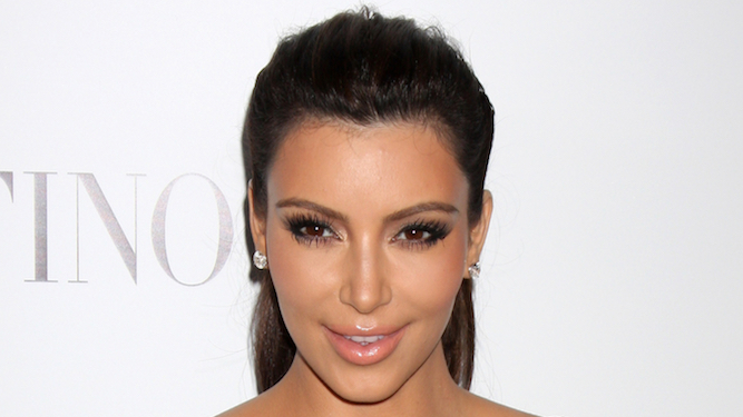 Your guide to becoming a billionaire by doing f**k all, by Kim Kardashian