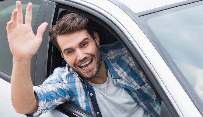 'Hiya!' and five other unbearable ways to greet someone