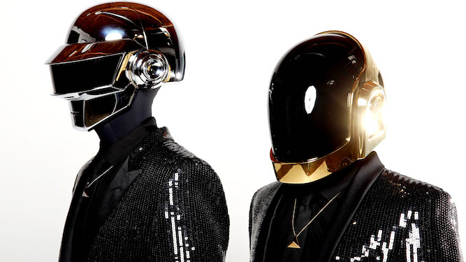 Daft Punk and five other bands you've been repeatedly told you like