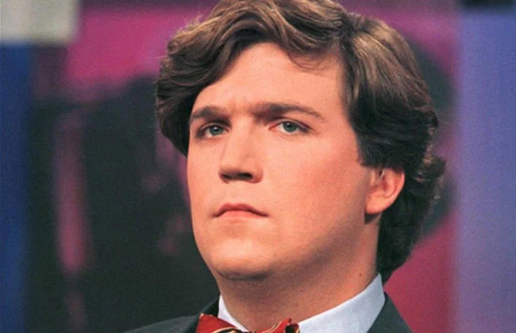 27 Untold Facts About Tucker Carlson - Thedecorideas.com