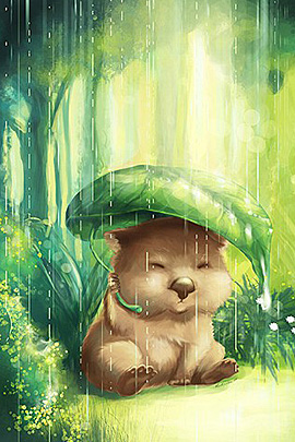 Wallpaper Cute Baby Cartoon Lovely Cartoon Illustrations By Anne Patzke The Design