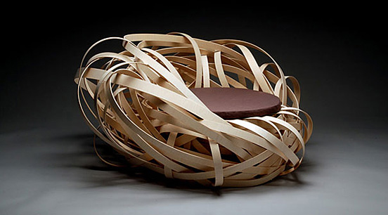25 Creative Chair Designs That Makes You Feel Cool The