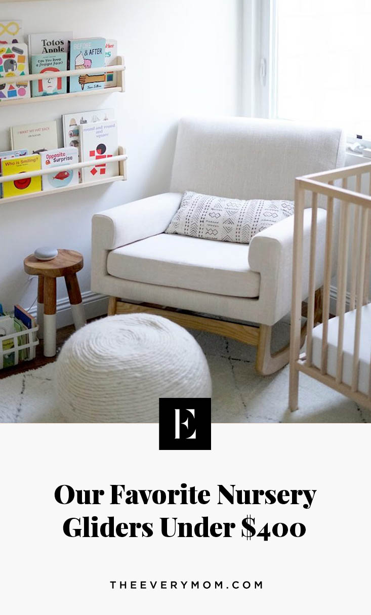 Baby Nursery Chairs Our Favorite Nursery Gliders Under 400 The Everymom