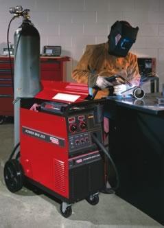 mig welding the basics
