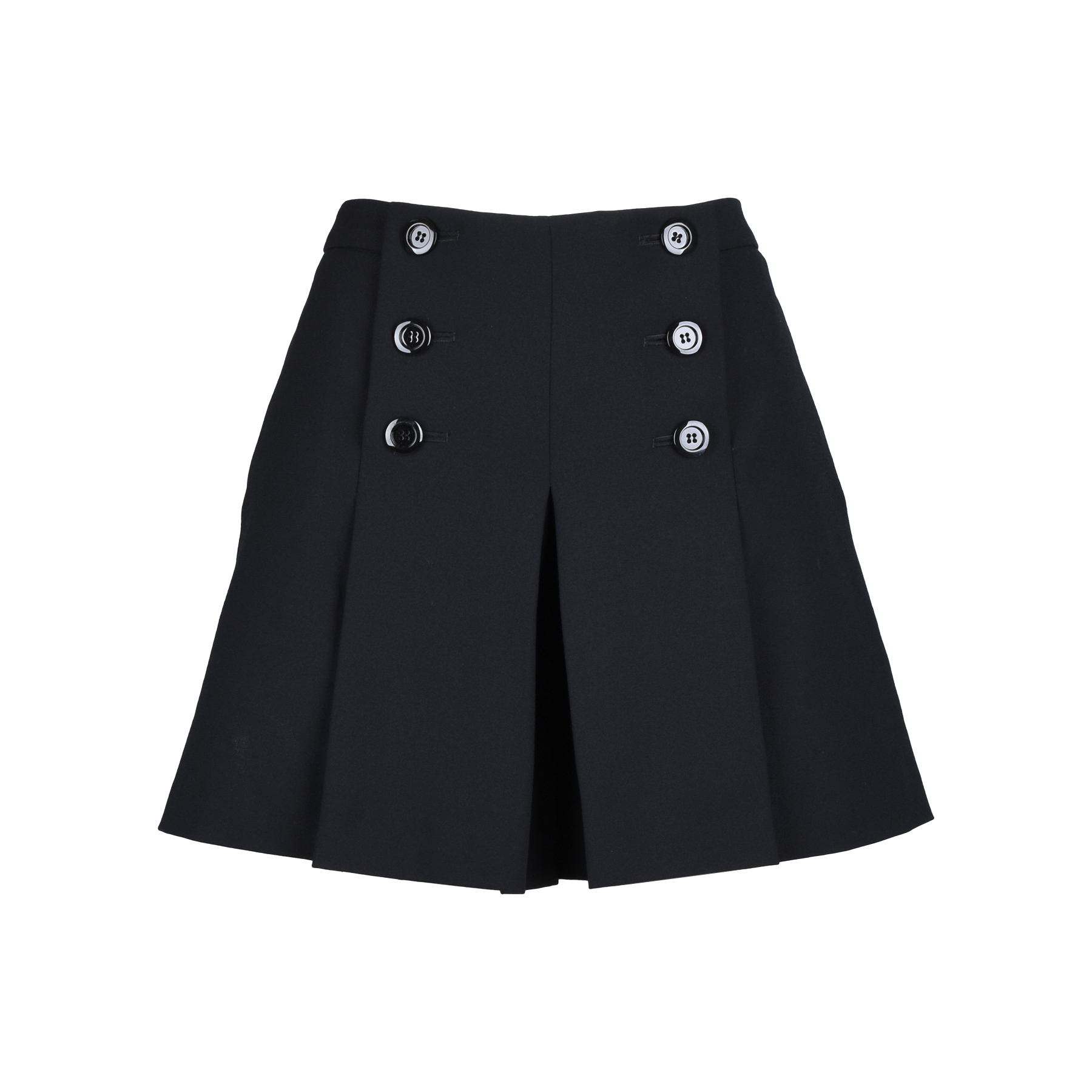 Authentic Hand Red Valentino Sailor Shorts Pss-200