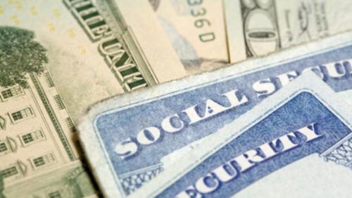 overhaul social security
