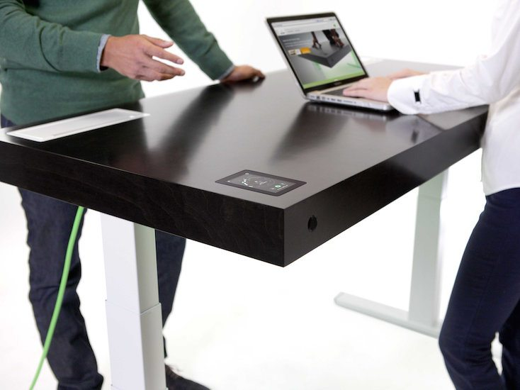Stir Kinetic Desk  Review