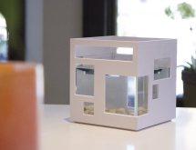 Modular Fish Hotel - Great Condominium