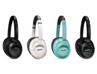 Bose SoundTrue Headphones Around-Ear Style  Gadget Flow