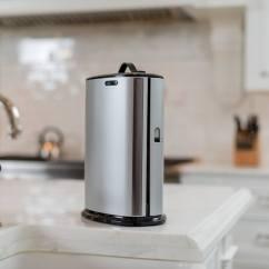 Automatic Paper Towel Dispenser For Kitchen American Standard Faucet Innovia  Gadget Flow