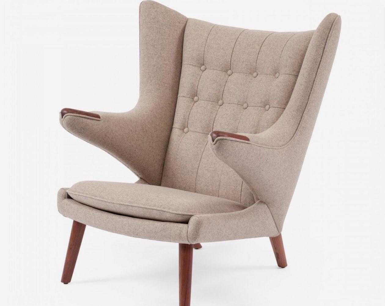 papa bear chair v rocker gaming australia modernica upholstered  gadget flow