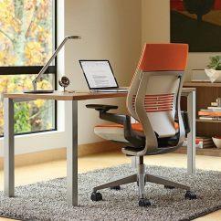Steelcase Gesture Chair Review Herman Miller Repair Ergonomic  The Gadget Flow
