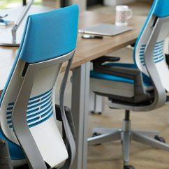 Steelcase Gesture Chair Review Wheelchair Bedford Ergonomic  The Gadget Flow