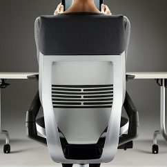 Steelcase Gesture Chair Review Kid Chairs At Walmart Ergonomic  The Gadget Flow