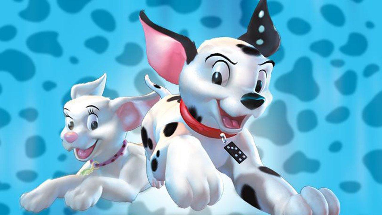 TGDB  Browse  Game  Disneys 102 Dalmatians Puppies to