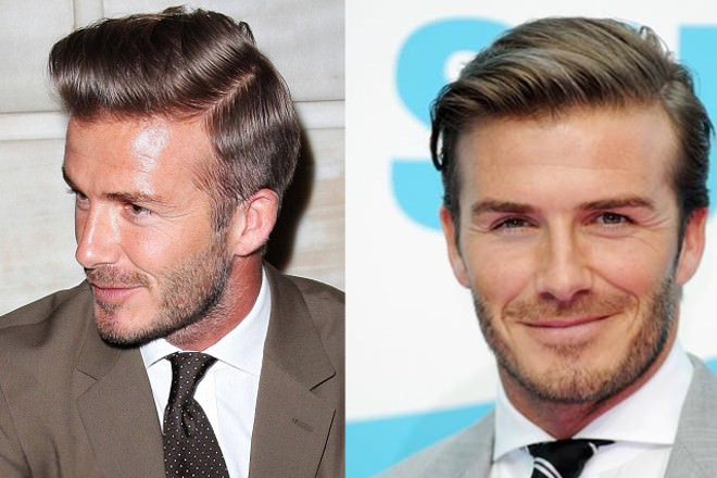 GROOMING – The Best Men's Hairstyle For Your Age