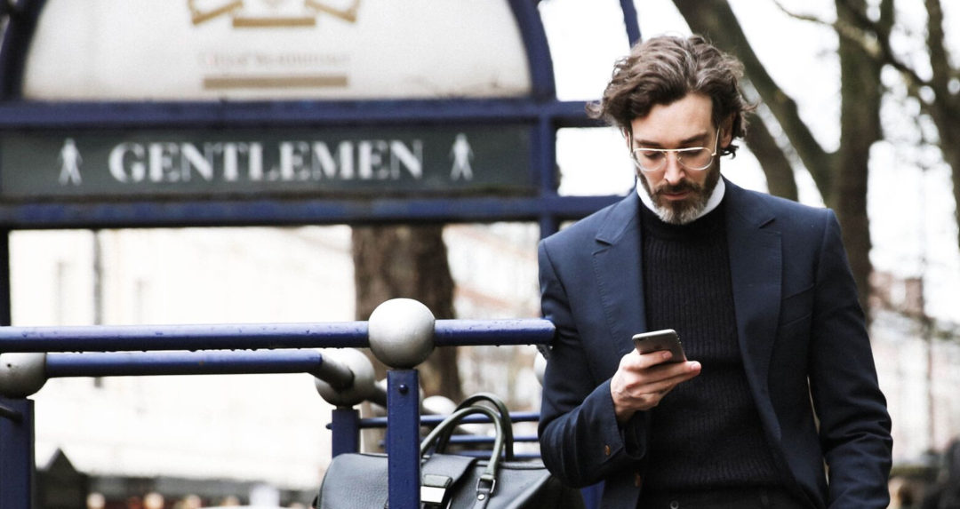 What To Buy Instead Of The IPhone 7 The Gentlemans Journal