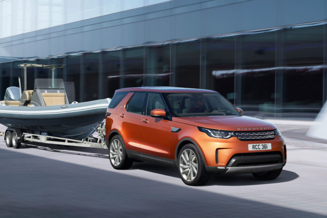 Land Rover Discovery what you need to know