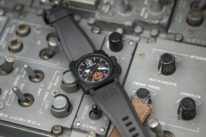 Behind the brand: Bell & Ross
