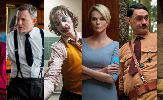 The 2020 Oscar Nominations And Who We D Have Chosen Instead