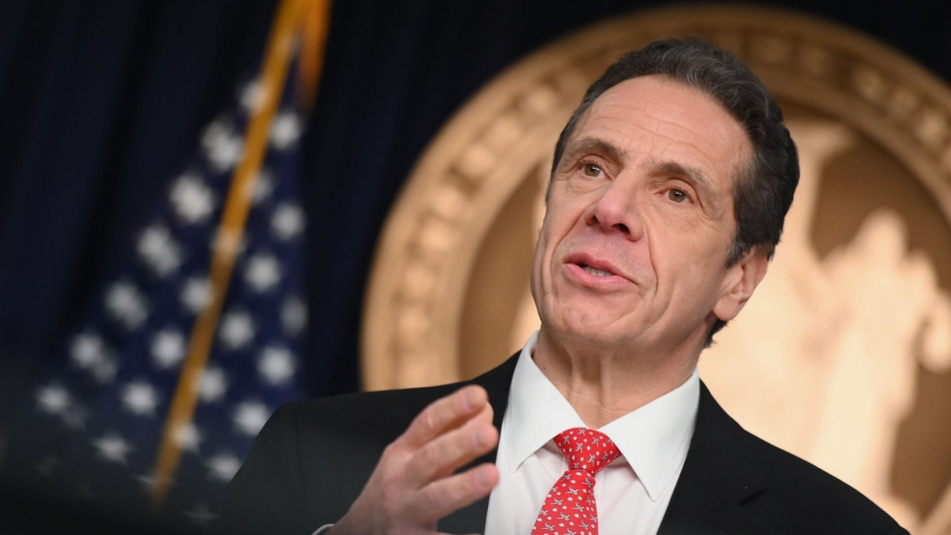 """The two reportedly questioned him for 11 hours, during which he publicly cuomo has said the investigation may be politically motivated, and told reporters monday after his questioning that people will be 'shocked'. Andrew Cuomo: """"We Will Legalize Marijuana"""" in New York ..."""