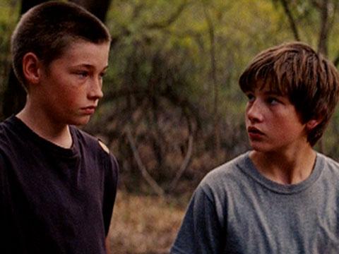 Teen Boy Movie
