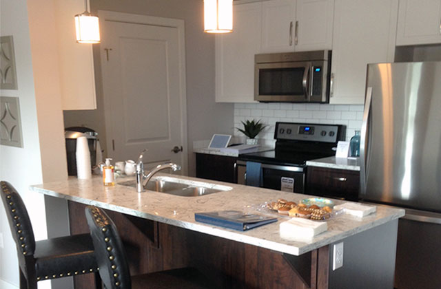 kitchen for rent formica countertops cost apartments in langley lexington court kelson 221st