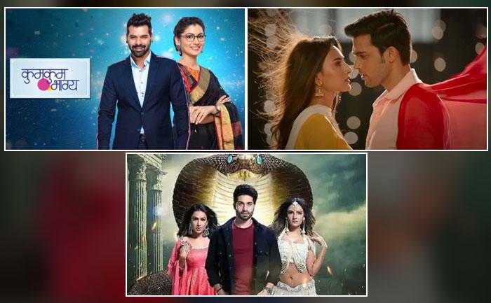 'Kumkum Bhagya', 'Kasautii Zindagii Kay' And 'Naagin 5' To Resume Shooting In June? 1