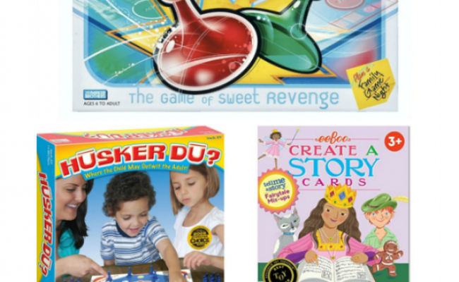 Great Board Games For 5 Year Olds The Measured Mom
