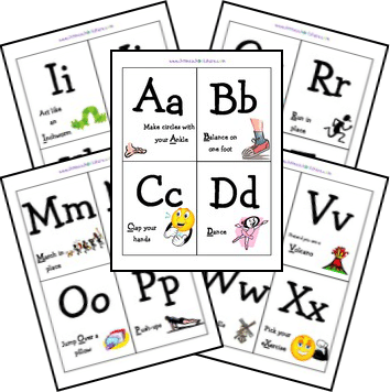 Letter G Activities for Preschool (a peek at our week