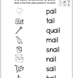 Long Vowel Word Family Mats \u0026 Games - The Measured Mom [ 1106 x 856 Pixel ]